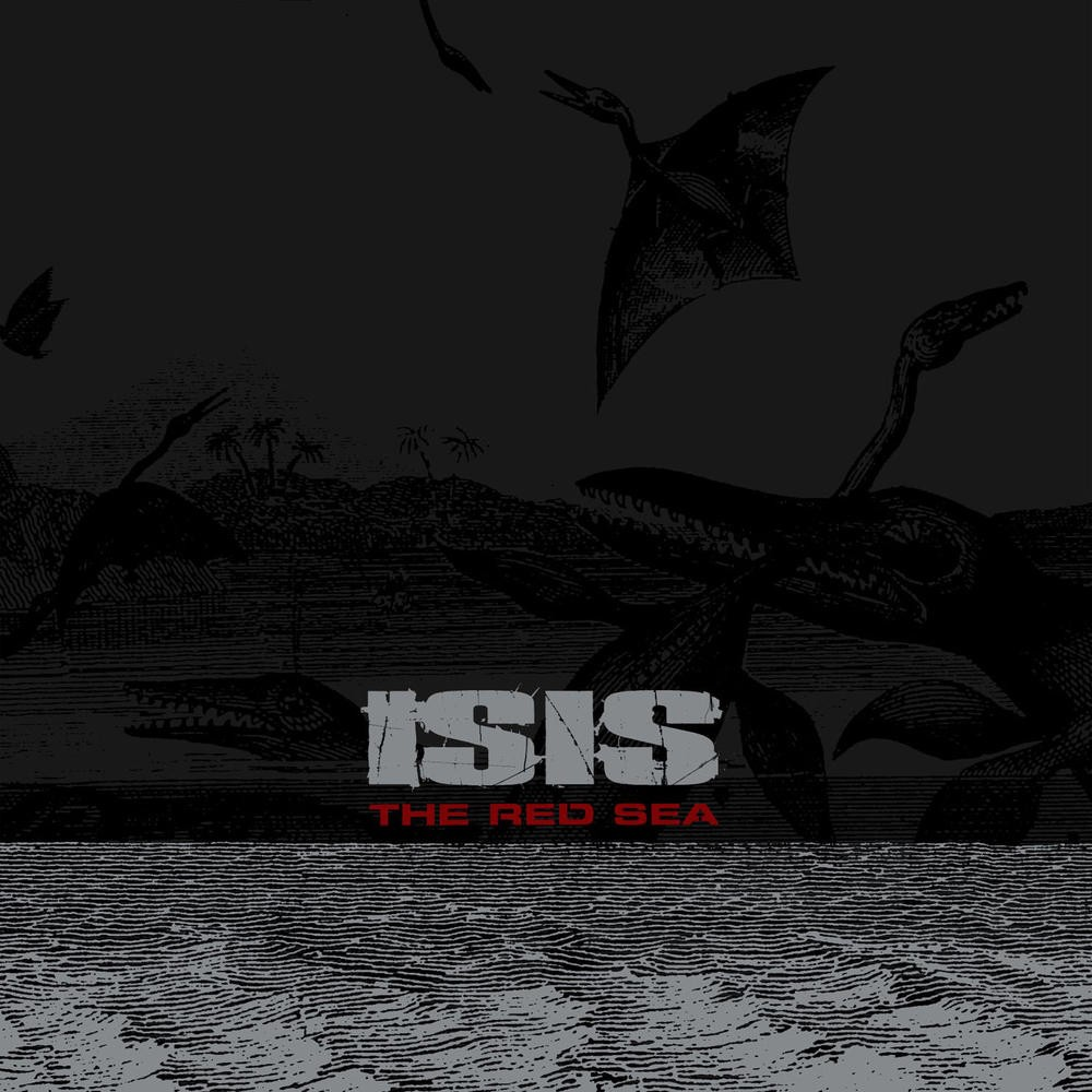 Isis - The Red Sea (1999) Cover