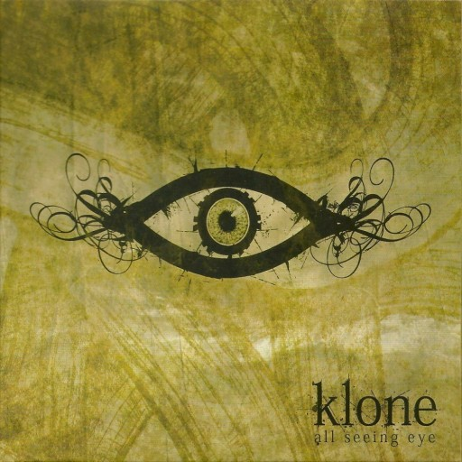 Klone - All Seeing Eye 2008