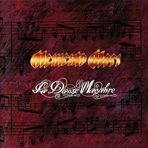 Memento Mori - La Danse Macabre 1996