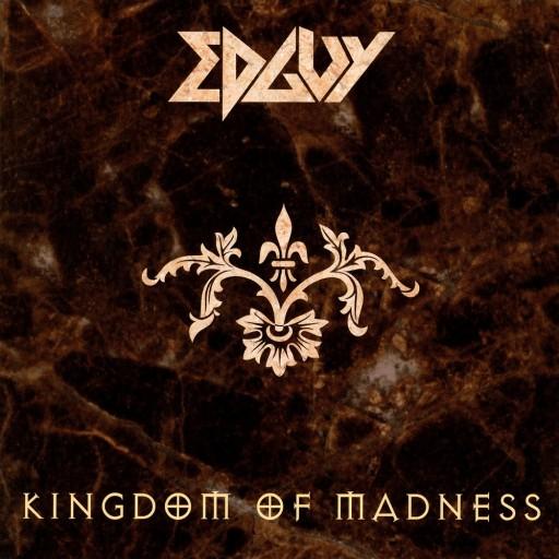 Edguy - Kingdom of Madness 1997