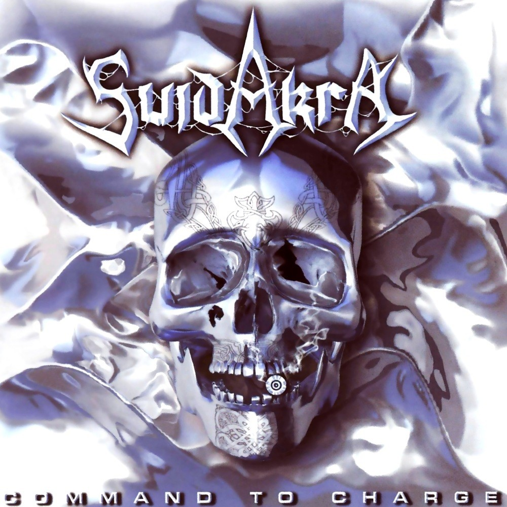 Suidakra - Command to Charge (2005) Cover