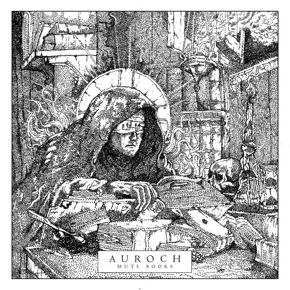 Auroch - Mute Books (2016) Cover