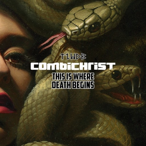 Combichrist - This Is Where Death Begins 2016