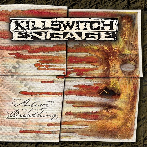 Killswitch Engage - Alive or Just Breathing 2002