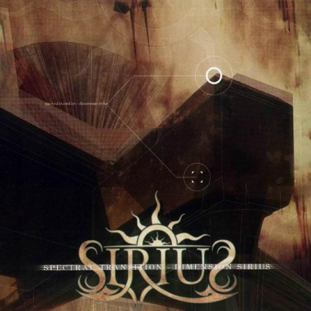Sirius - Spectral Transition - Dimension Sirius