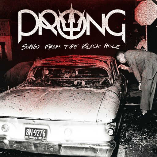 Prong - Songs From the Black Hole 2015