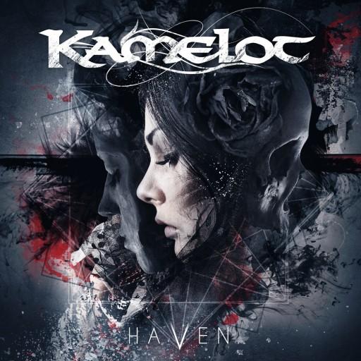 Kamelot - Haven 2015
