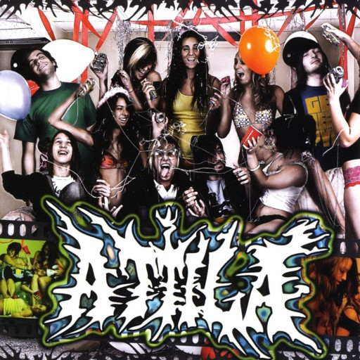 Attila - Soundtrack to a Party 2008