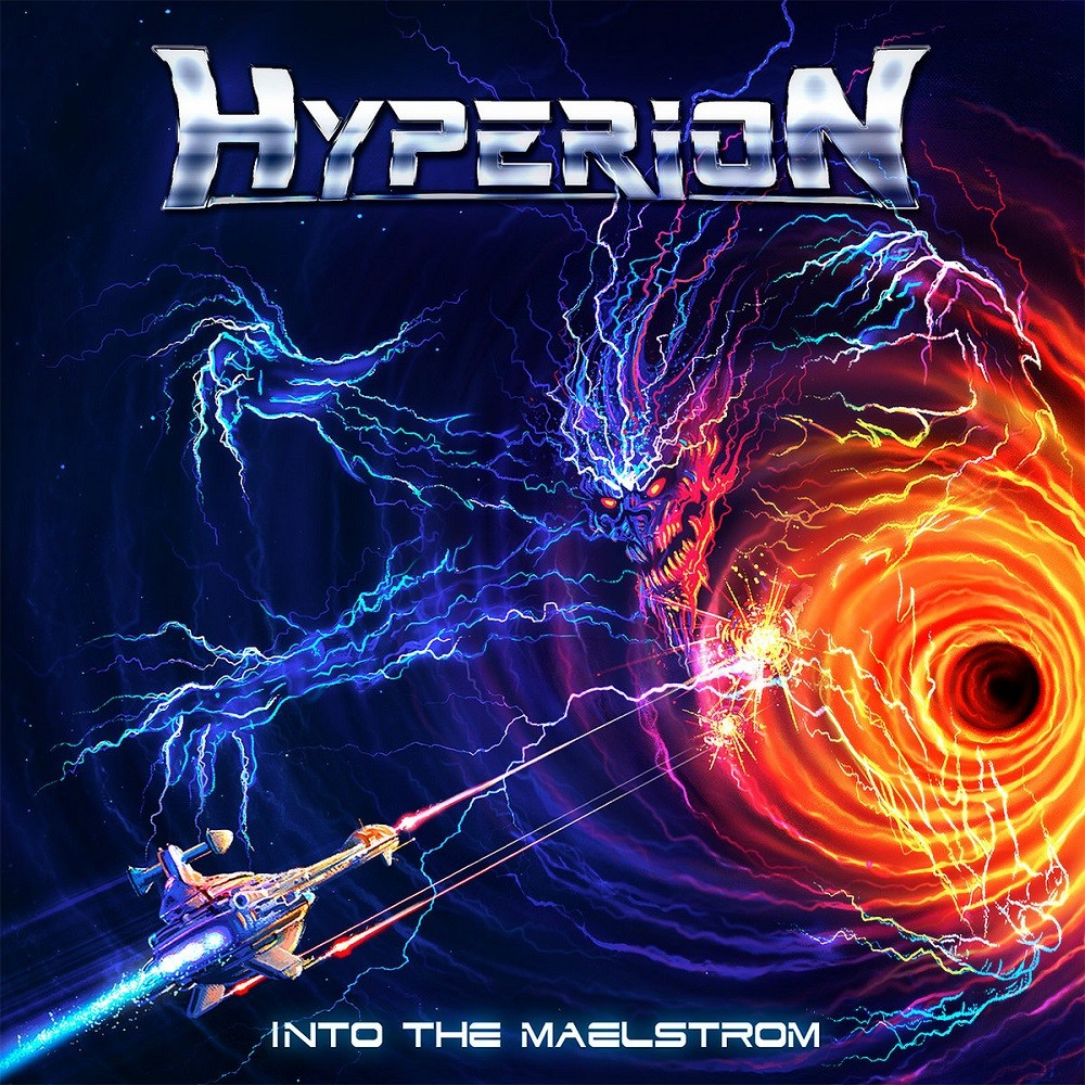 Hyperion (IT-BO) - Into the Maelstrom