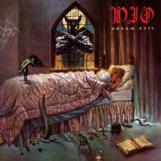 Dio - Dream Evil 1987
