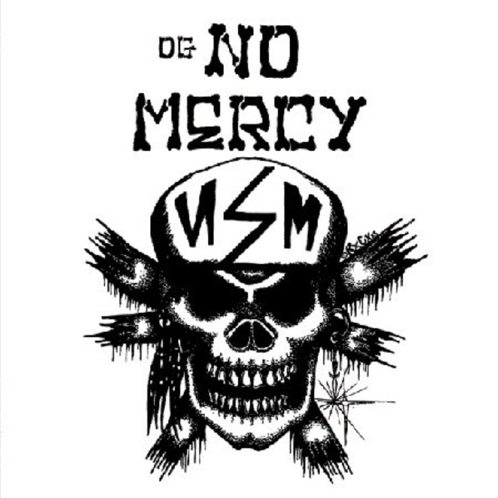 No Mercy - OG No Mercy (2008) Cover