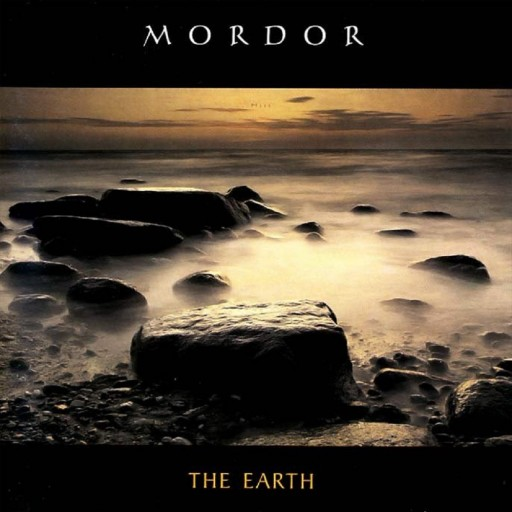 Mordor (POL) - The Earth 1997