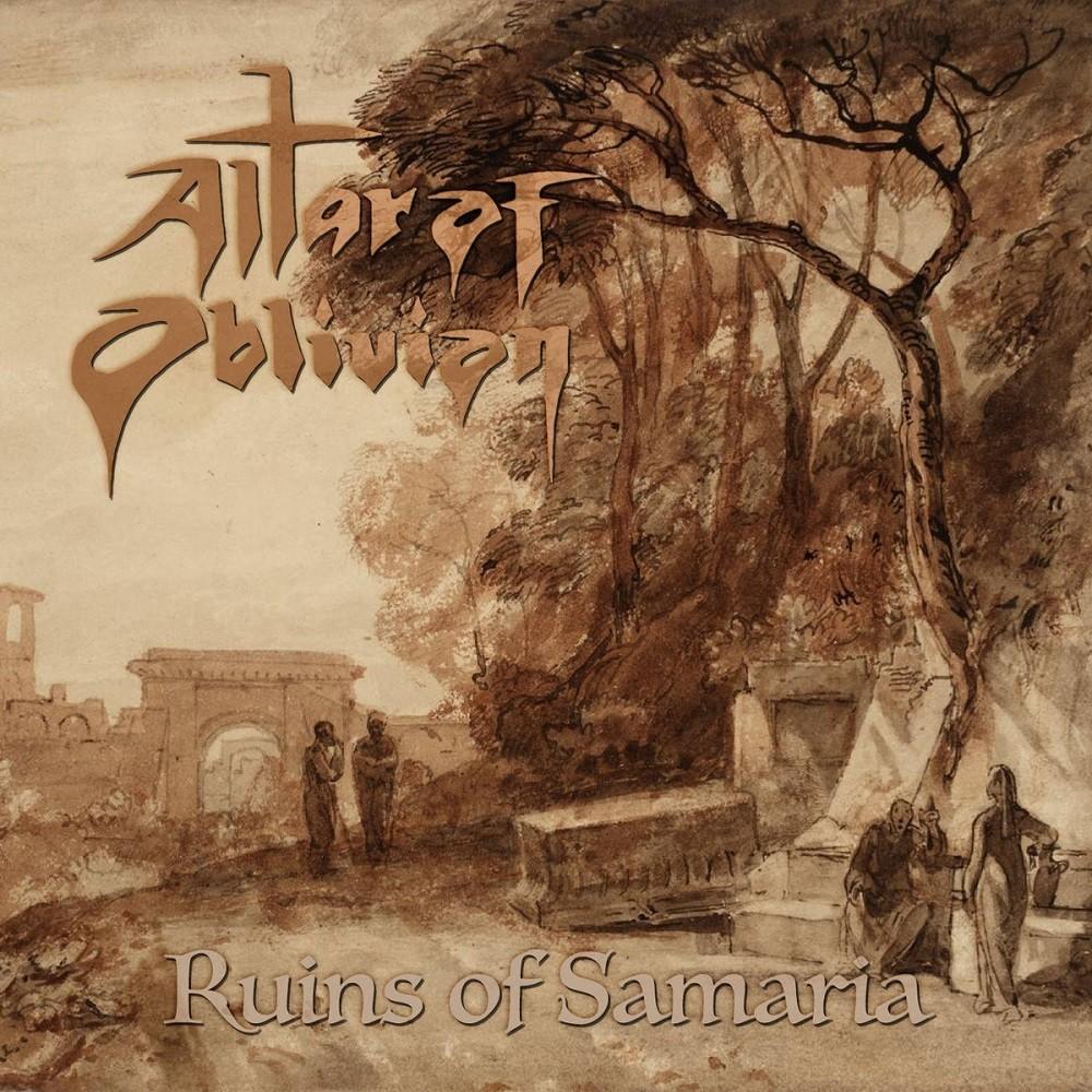 Altar of Oblivion - Ruins of Samaria