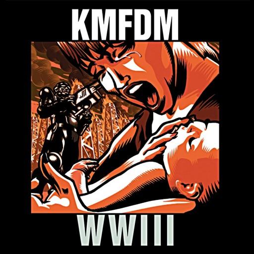 KMFDM - WWIII 2003
