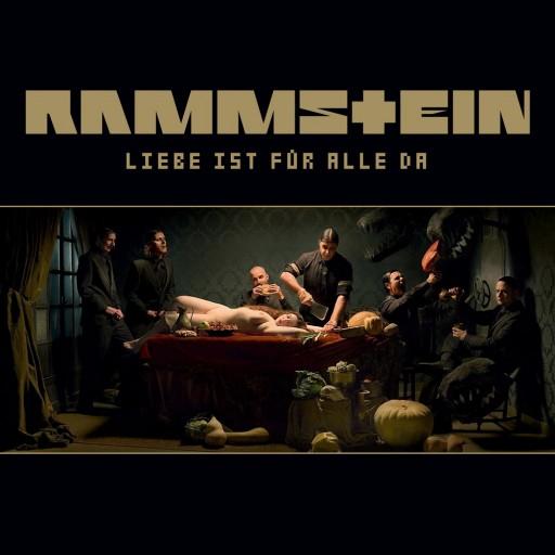 Rammstein - Liebe ist für alle da 2009