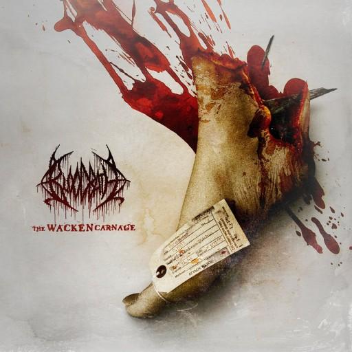 Bloodbath - The Wacken Carnage 2008