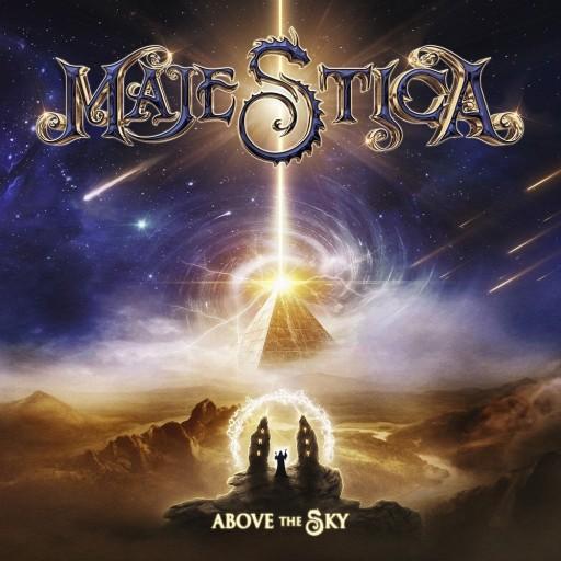 Majestica - Above the Sky 2019