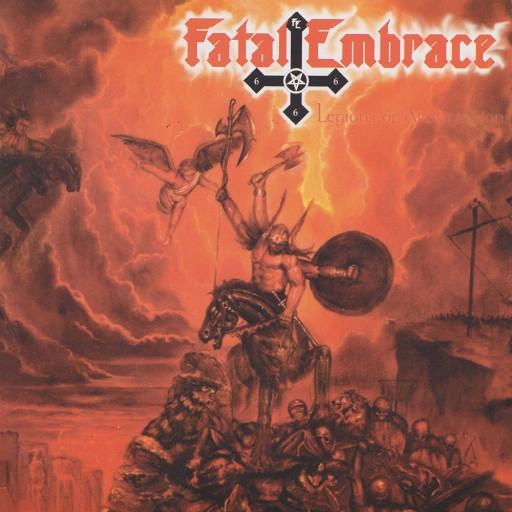 Fatal Embrace (GER) - Legions of Armageddon 2002