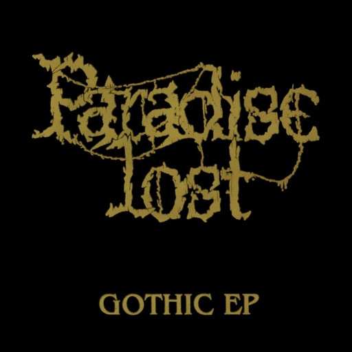Paradise Lost - Gothic EP 1994