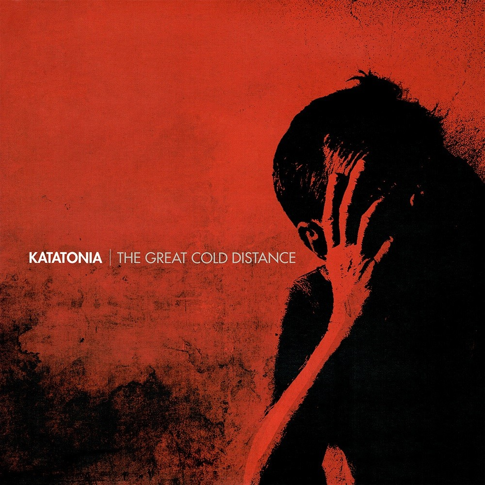 Katatonia - The Great Cold Distance (2006) Cover