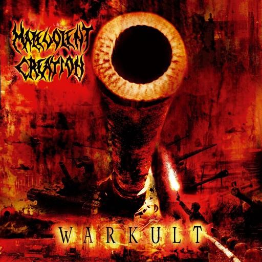 Malevolent Creation - Warkult 2004