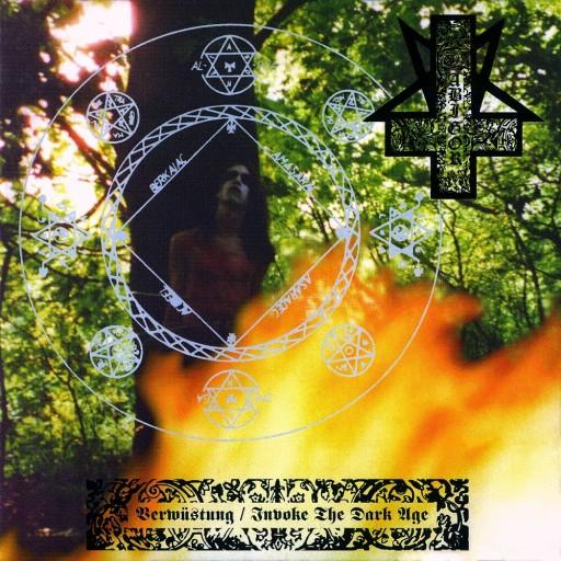 Verwüstung / Invoke the Dark Age