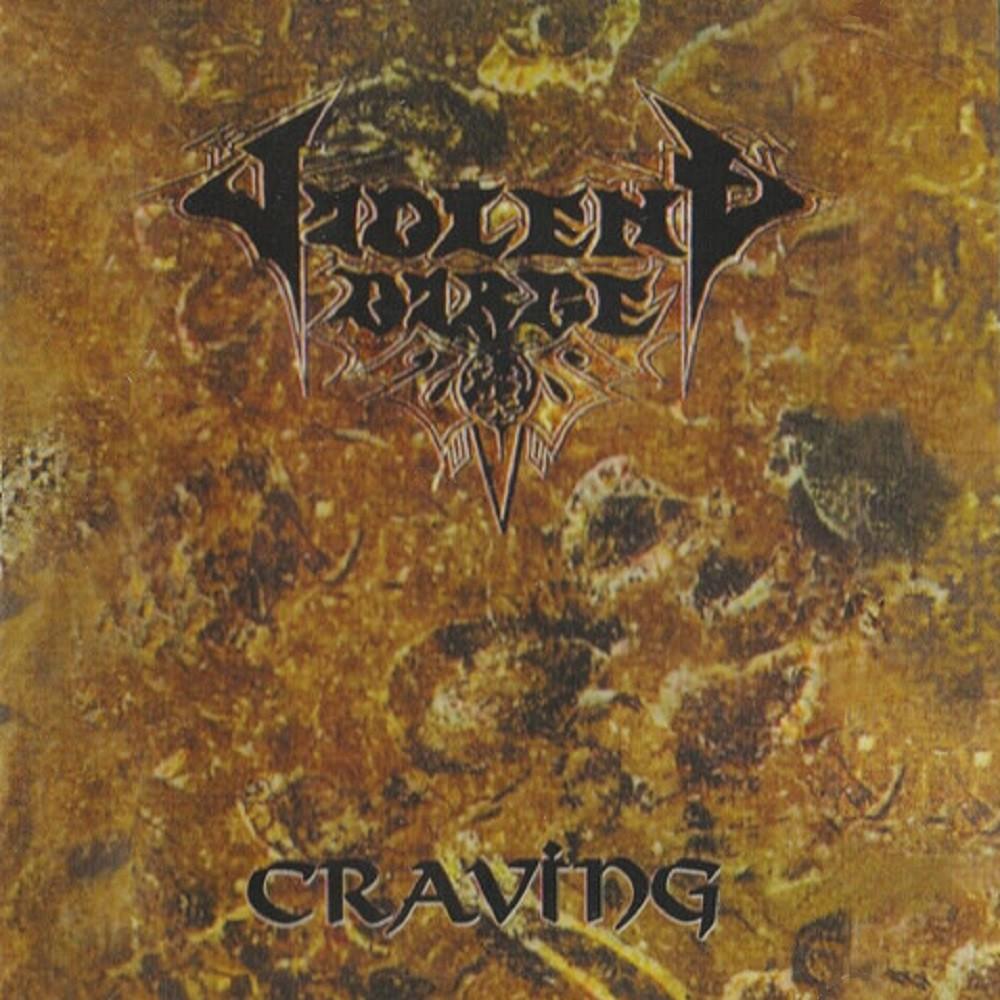 Violent Dirge - Craving (1995) Cover