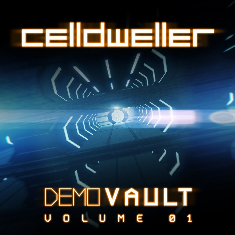 Celldweller - Demo Vault Volume 01