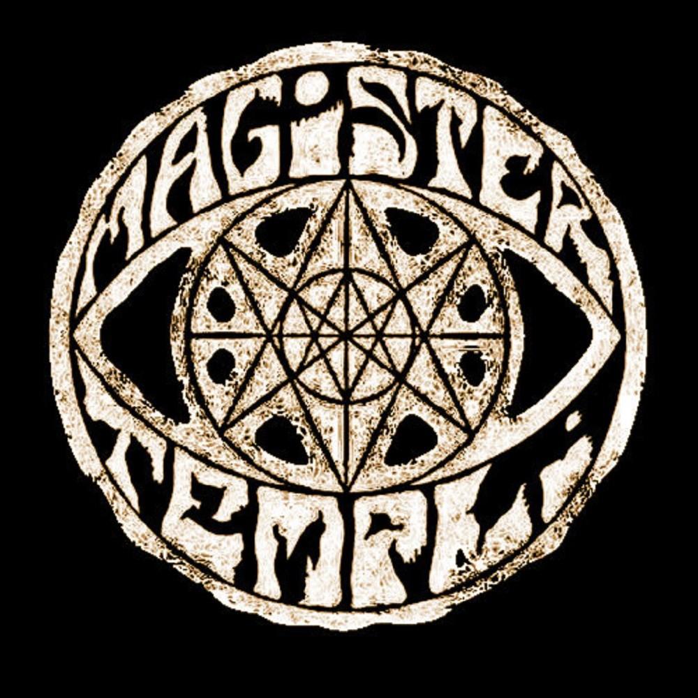 Magister Templi - Iao Sabao! (2012) Cover