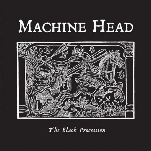 Machine Head - The Black Procession 2011