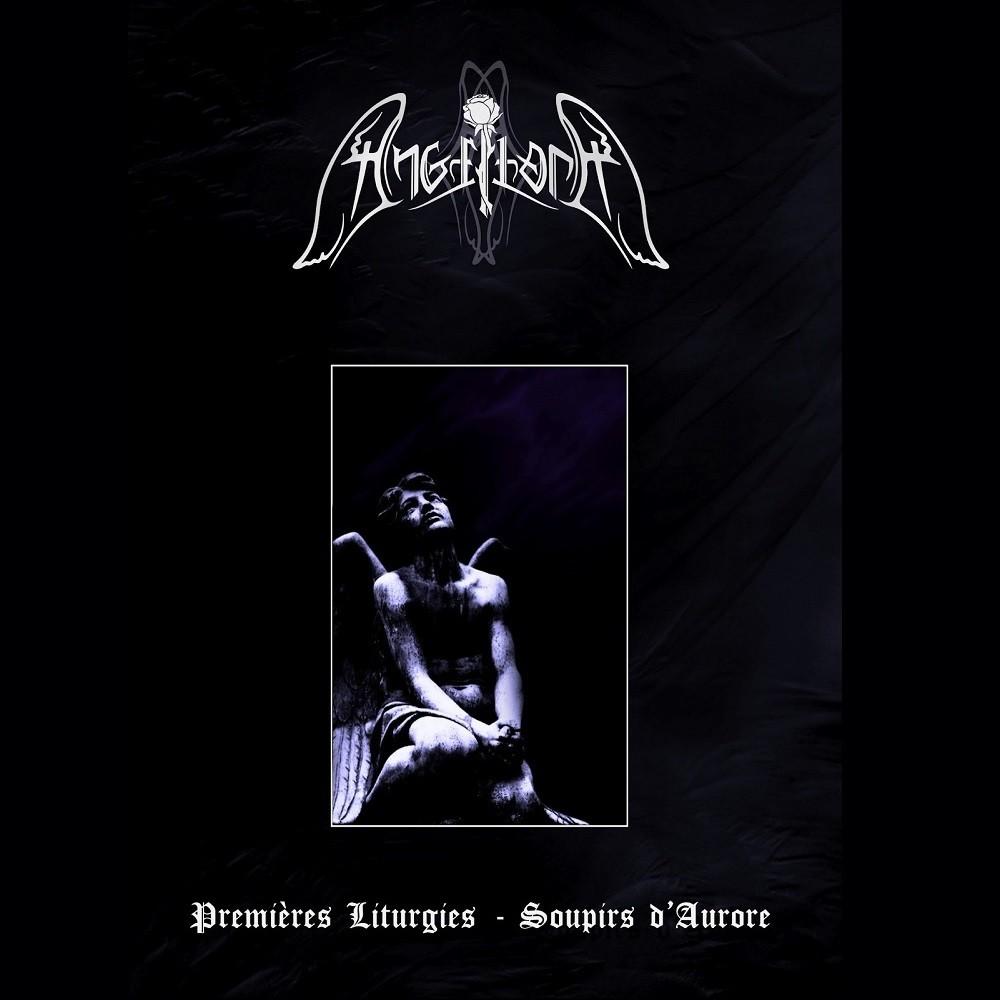 Angellore - Premiéres liturgies - Soupirs d'aurore (2012) Cover
