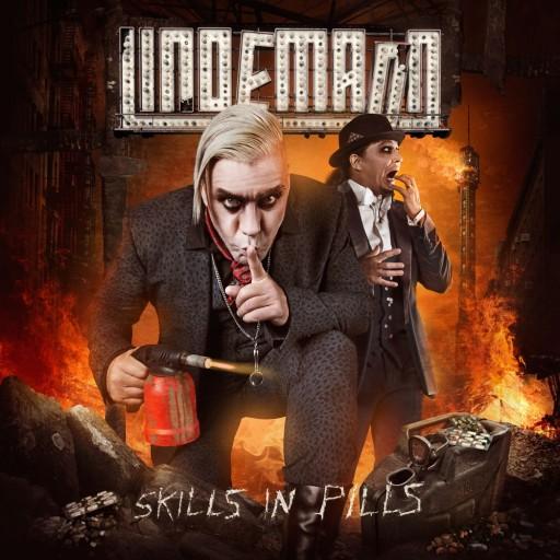 Lindemann - Skills in Pills 2015