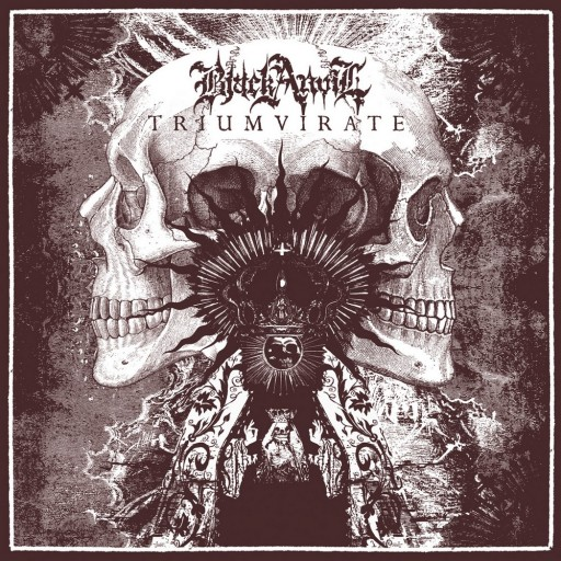 Black Anvil - Triumvirate 2010