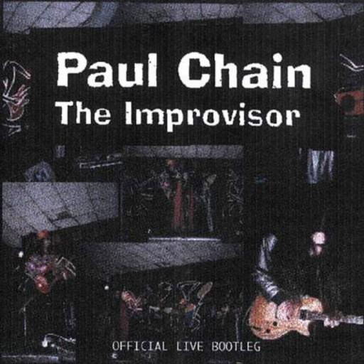 The Improvisor: Official Live Bootleg