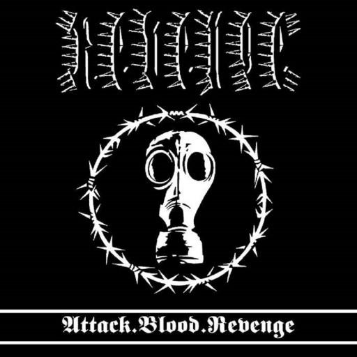Revenge - Attack.Blood.Revenge 2001
