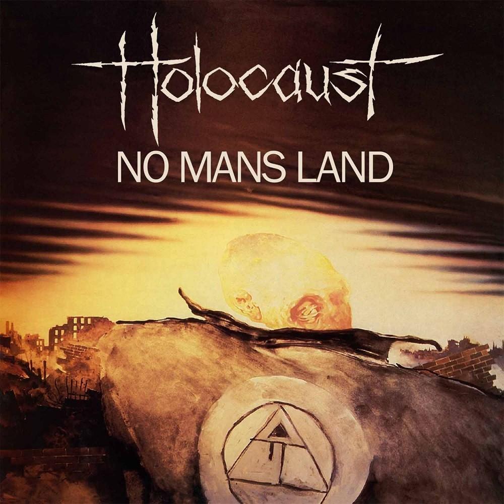 Holocaust - No Mans Land (1984) Cover
