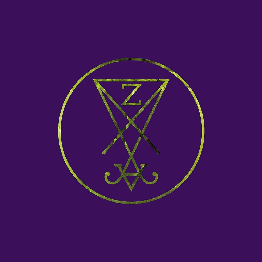 Zeal and Ardor - Stranger Fruit (2018) Cover