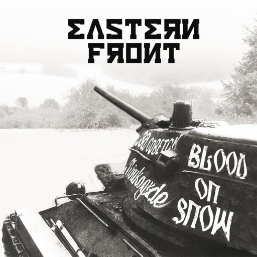 Eastern Front - Blood on Snow 2010
