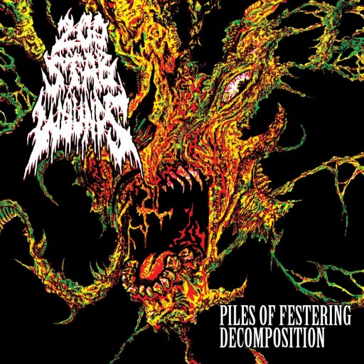 Piles of Festering Decomposition