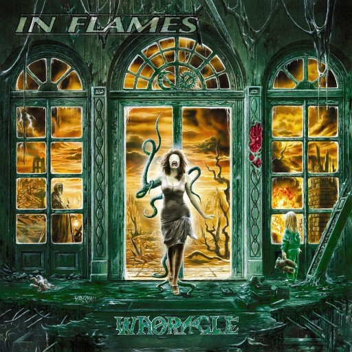 In Flames - Whoracle 1997