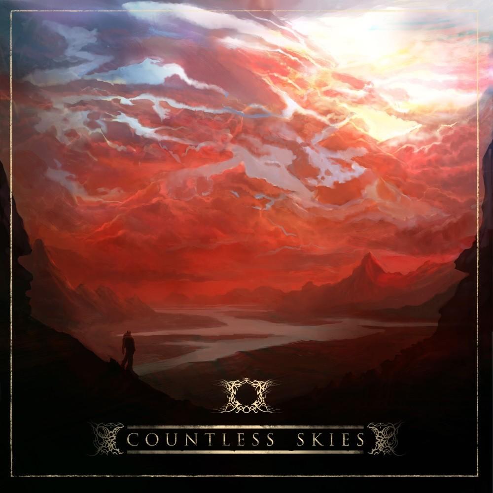 Countless Skies - Countless Skies (2014) Cover