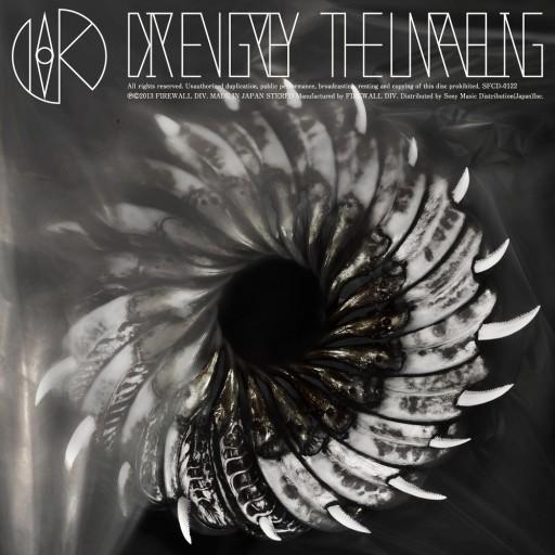 Dir En Grey - The Unraveling 2013