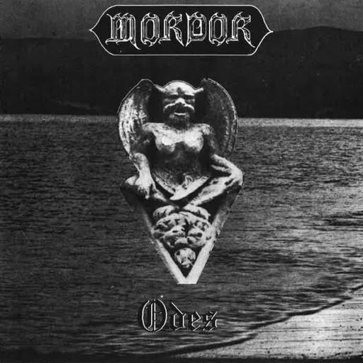 Mordor (CHE) - Odes 1995
