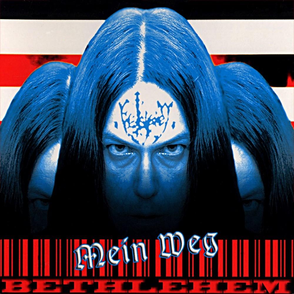 Bethlehem - Mein Weg (2004) Cover
