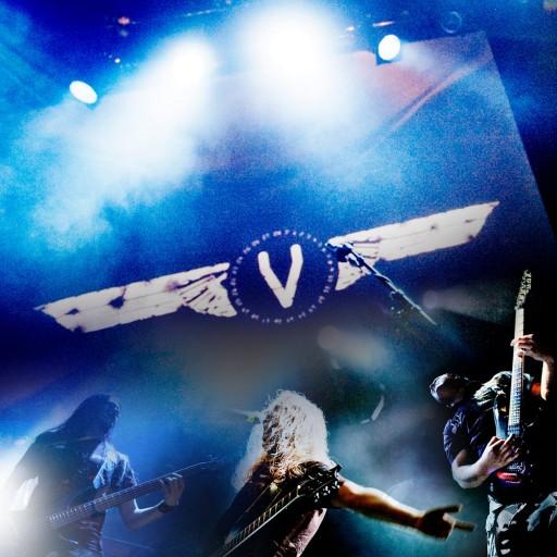 V:28 - Live in Arendal 2008 2018