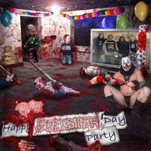 Happy Stillbirthday Party