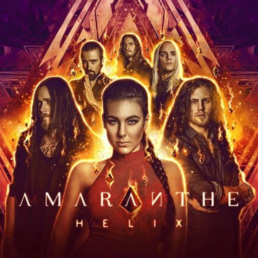 Amaranthe - Helix 2018