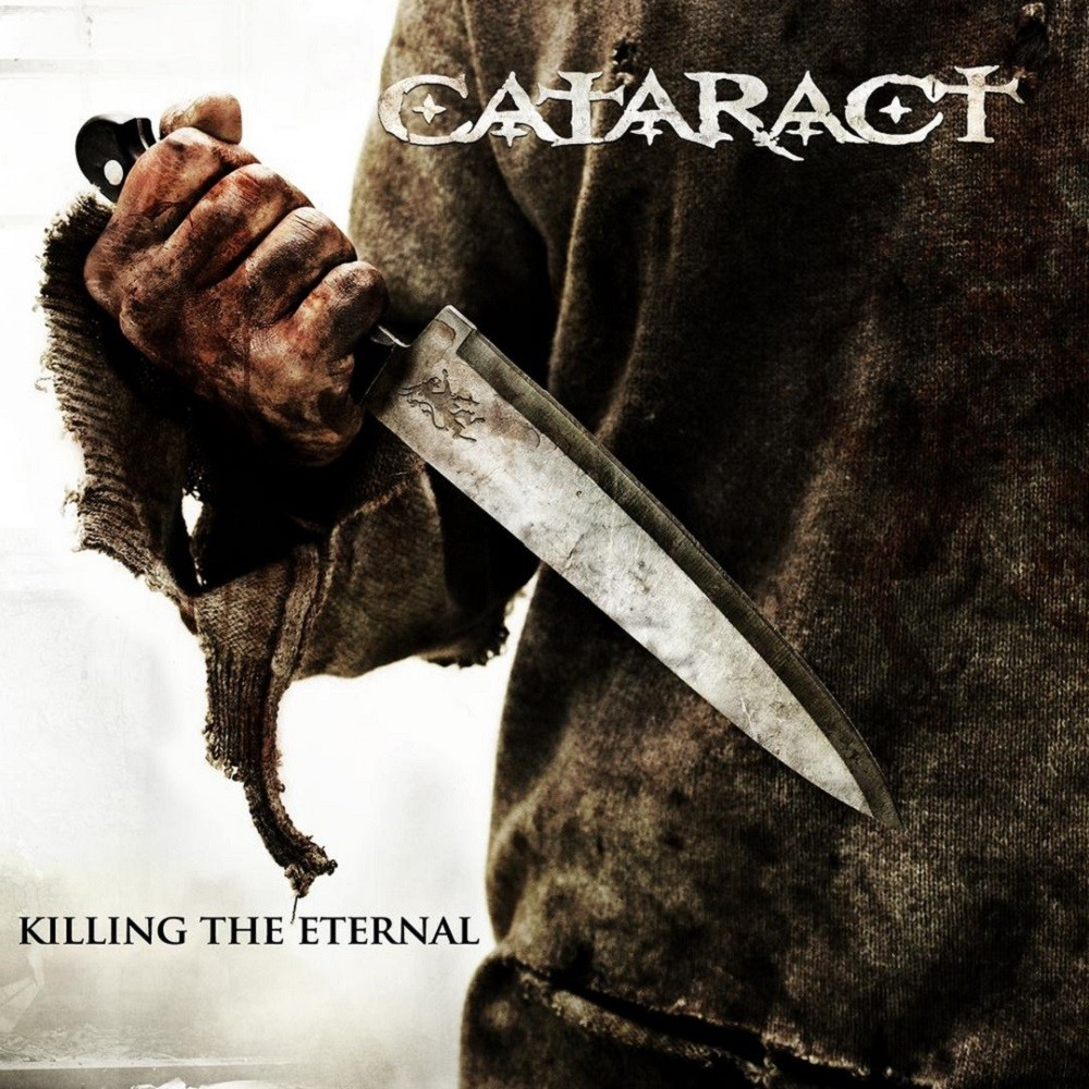Cataract - Killing the Eternal (2010) Cover