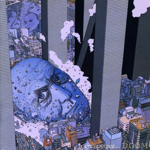 Doom - Incompetent... 1989