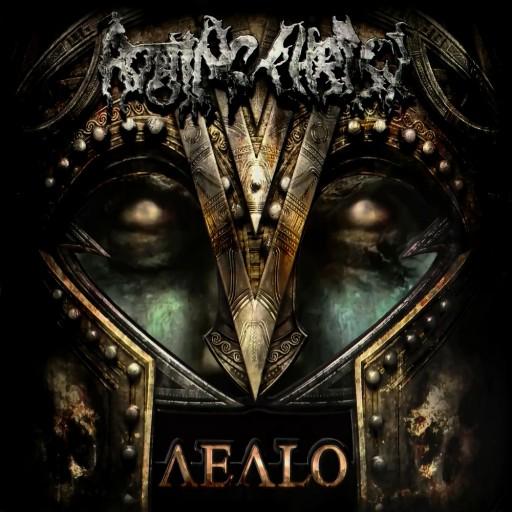 Rotting Christ - Aealo 2010